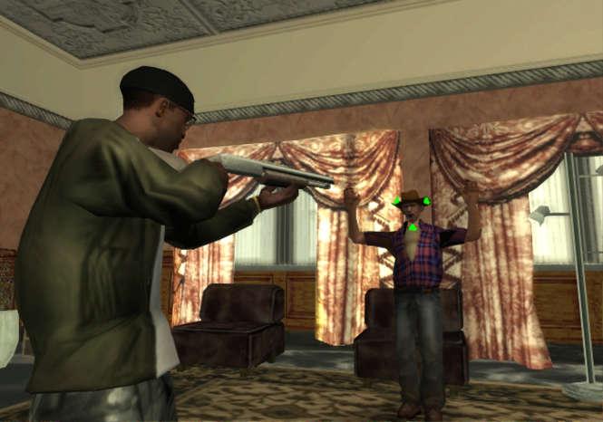 Состав диска Название GTA SA Los Santos Жанр Action(Shooter)/Arcade